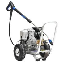 Alto - Nilfisk – Nettoyeur haute pression puissant Honda Gc160 180bar - Mc 2C-180/700 Pe