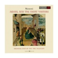 Rca - Amahl The Night Visitors
