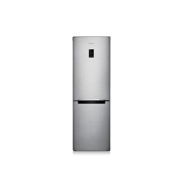 Samsung Réfrigérateur combiné RB29FERNCSA Réfrigérateur combiné -No frost - 289 L - Classe A++ - Argent