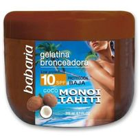 Babaria - Bronc Gelat F10 Monohi F10