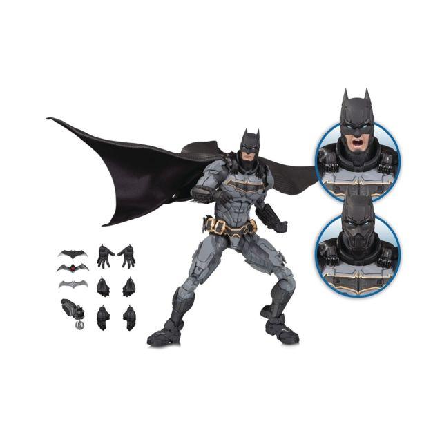 Dc Collectibles Dc Comics - Figurine Dc Prime Batman 23 cm