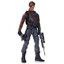 Dc Collectibles - Arrow - Figurine Deadshot 17 cm