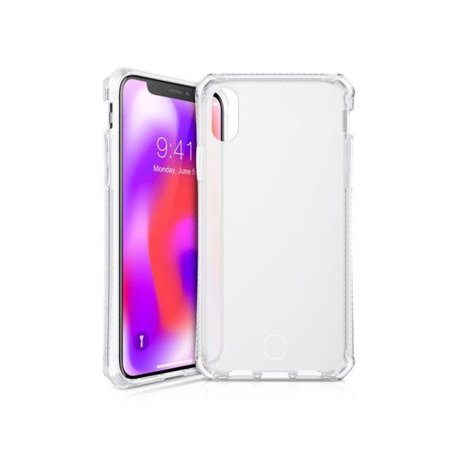 coque iphone xr bouche