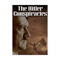 Elstree Hill - The Hitler Conspiracies Import anglais