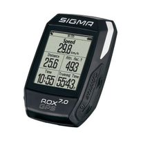 Sigmasport - Sigma Compteur Rox 7 Gps