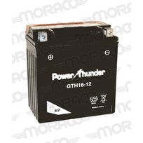 Power Thunder - Batterie Ytx16-BS