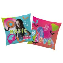Chica Vampiro - Coussin carré 100% polyester