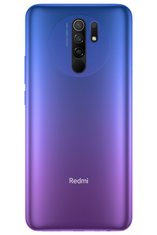 Redmi 9 - 4/64 Go - Violet