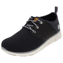 Timberland - Chaussures mode ville Killington oxford blk jr Noir 51584
