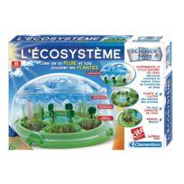 Clementoni - L'écosystème