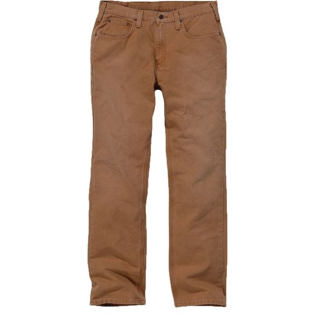 carhartt pantalon de travail pocket pant 5 poches pas. Black Bedroom Furniture Sets. Home Design Ideas