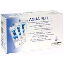 LAURASTAR - 3 filtres de rechanges - aqua refill