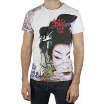 Meltinpot - T-shirt Meltin Pot Armas02