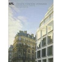 Archibooks - Sfl société foncière lyonnaise