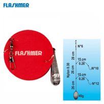 Flashmer - Bas De Ligne Palangrotte