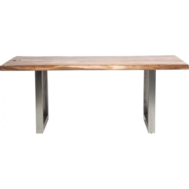 Karedesign Table Pure Nature 195x100cm Kare Design