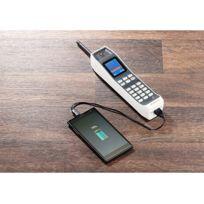 Simvalley - Téléphone Gsm sans fil Binatone et fonction batterie de secours     ... b5e58650f72a