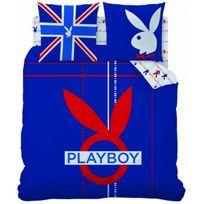 Playboy - Parure de lit double London Undergd