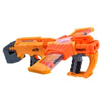 NERF - Pistolet Doomlands Double Dealer - B5367EU40