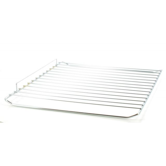 Candy Grille Supp Plaque Patis