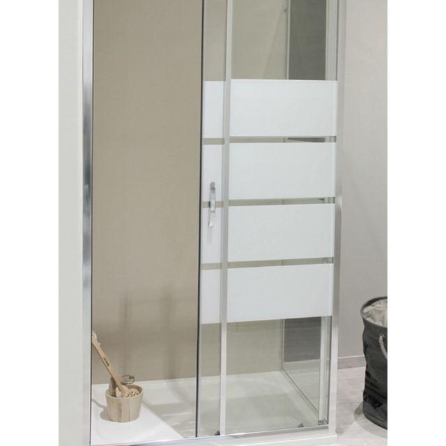 evidence paroi de douche coulissante s rigraphi 120 cm. Black Bedroom Furniture Sets. Home Design Ideas