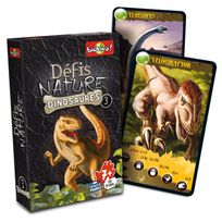 Bioviva - Défis Nature - Dinosaures 3