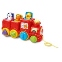 Vtech Baby - Roul'Train Cache-Cache