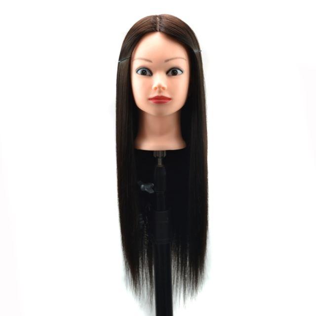 Extension cheveux Pratique Disque Tressé