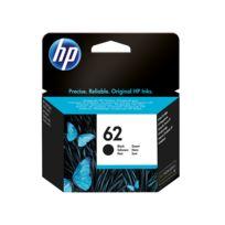 HP - Lot de 2 - C2P04AE - Cartouche d'encre Noire 62 - 200 pages