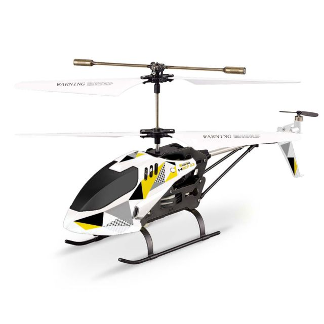 Mondo Hélicoptère Radiocommandé : Ultradrone H27.0 Celerity