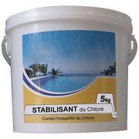 NMP - stabilisant du chlore 5kg - chlorestab