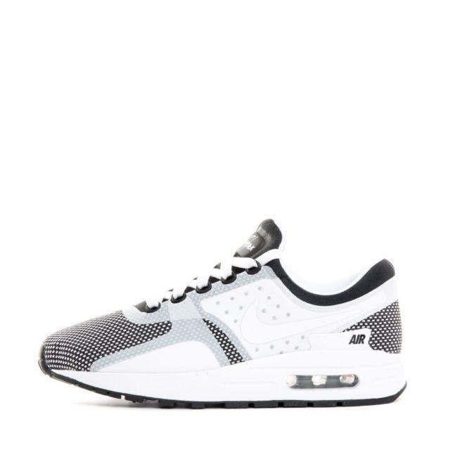 huge discount 58d34 09010 Nike - Basket Nike Air Max Zero Essential Junior - Ref. 881224-001