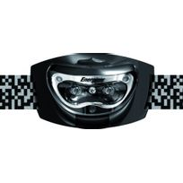 Energizer - lampe frontale 3 led + 3 aaa - 41 lumens - 32