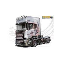 Italeri - Maquette camion : Scania R730 V8 Streamline