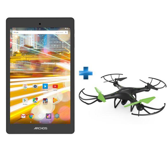 ARCHOS - Tablette + Drone