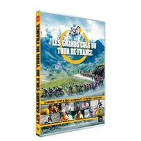 Ina - Les grands cols du Tour de France