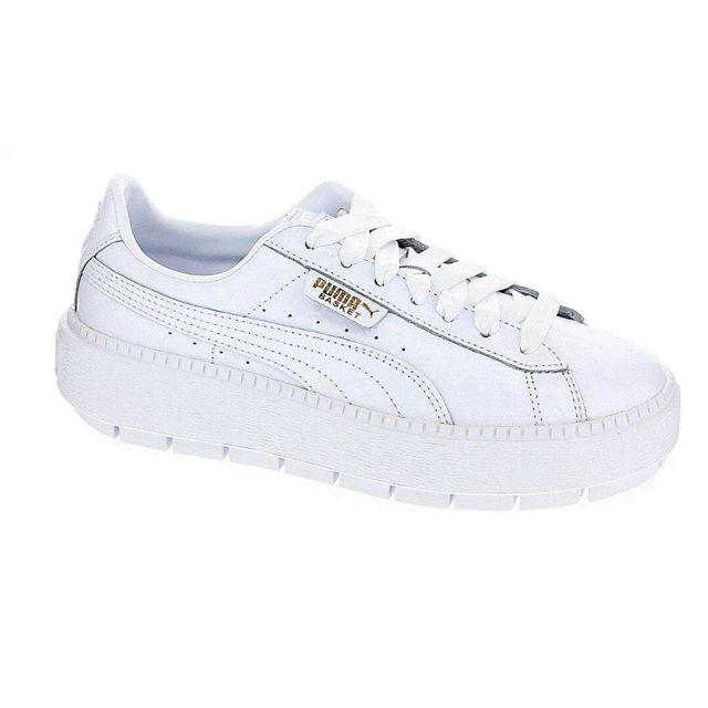 chaussures puma femme platform