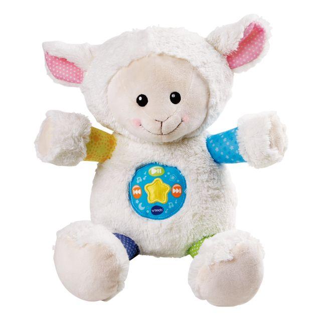 Vtech - Mon mouton 1001 chansons - 136105
