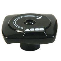 Seb - Bouton de serrage noir pour Autocuiseur Authentique pour 806707 de marque