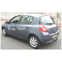 Atnor - Attelage pour Renault Clio Iii ap05/Clio 4 - Adnauto