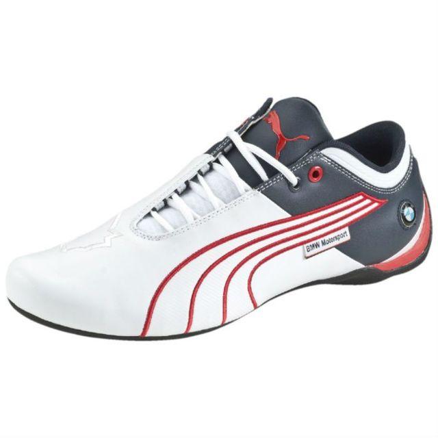 M1 Bmw Chaussures Puma Pour Motorsport Cat Ii Future Blanches jUqSzVpLMG