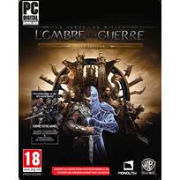WARNER BROS - La Terre du Milieu: L'Ombre de la Guerre - Gold Edition - PC