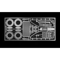 Tremonia - Transkit Ferrari 575 Gtz - Detail Kit - 1/18 - Tre005