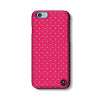 So Seven - Coque Chic Dots Pour Apple Iphone 5/5s
