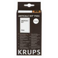 Krups - Kit de détartrage pour Expresso F054.00.1B