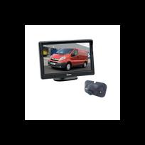 """BEEPER - Caméra de recul écran 5"""" LCD RVU-5W"""