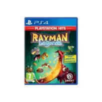 UBI SOFT - Playstation HITS Rayman Legends - Jeu PS4