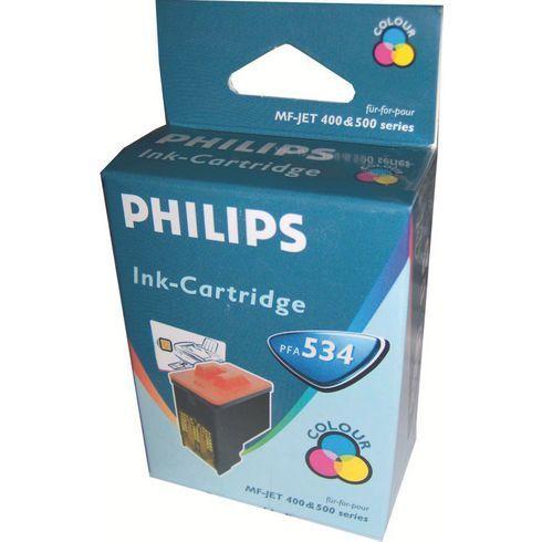Philips Cartouche 3 couleurs Pfa534