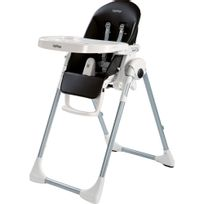 PEG PEREGO - Chaise haute bébé Prima Pappa Zero-3 Licorice