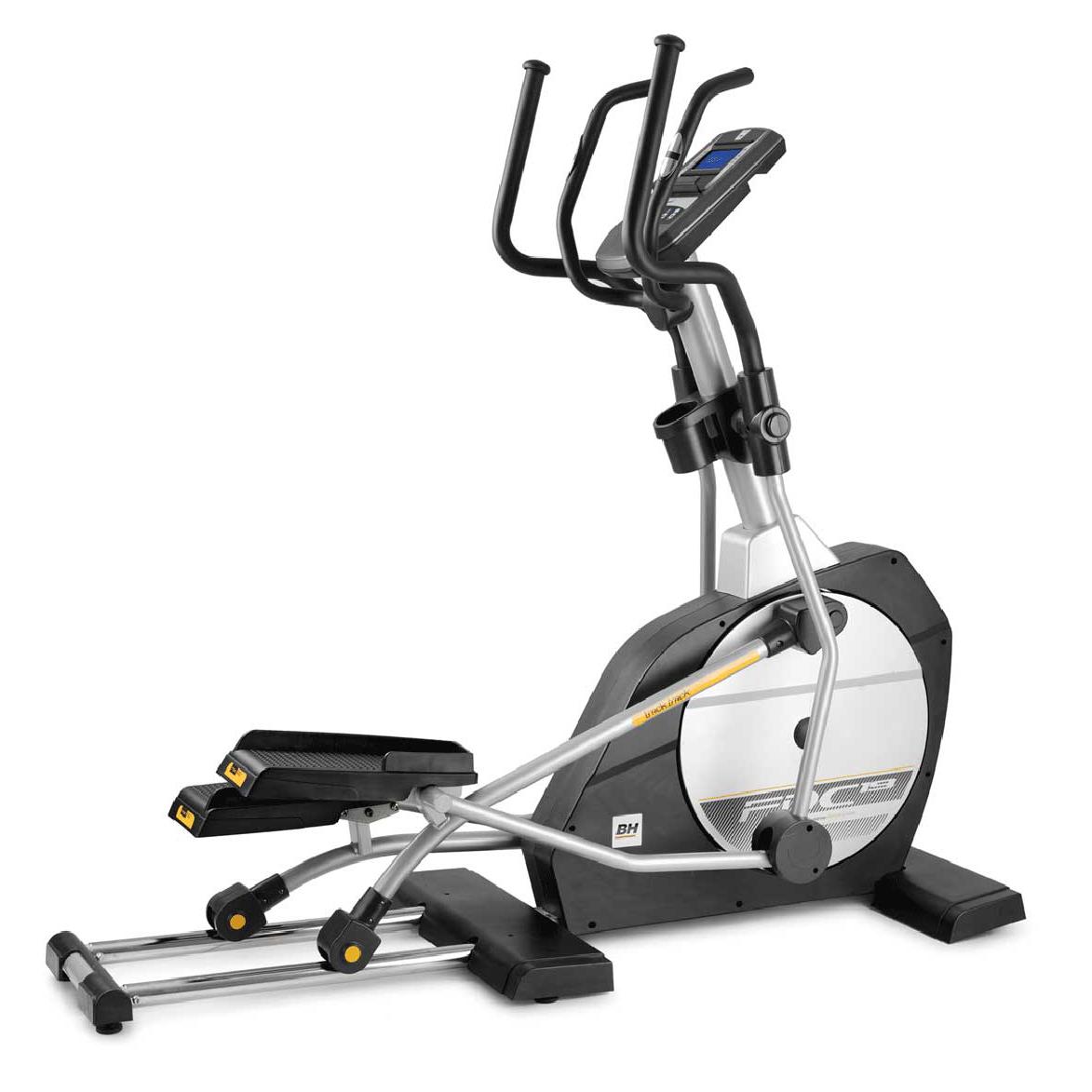Vélo elliptique. Foulée 48cm.Distance entre pédales 14cm. I.Concept. i.FDC19. G860I